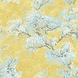 French Impressionist Wallpaper FI71103 By Wallquest Ecochic For Today Interiors